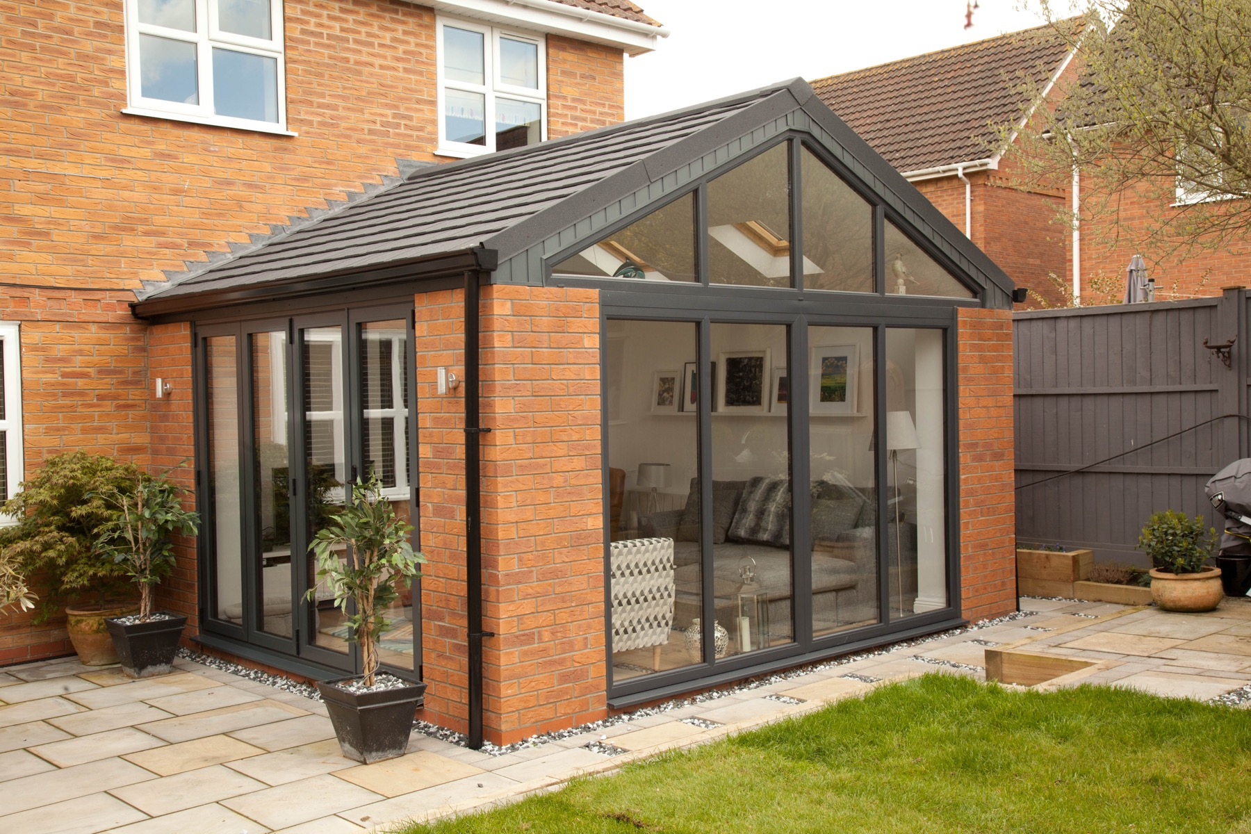 New build Sunrooms Belfast & Northern Ireland wide