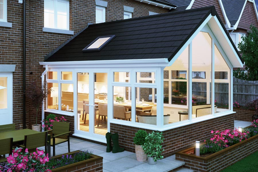 Conservatory Roof Conversions Belfast & Northern Ireland wide